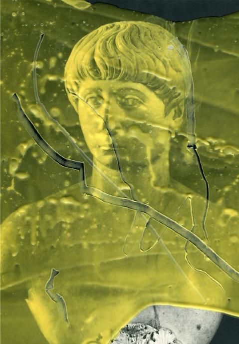 Coraline de Chiara_Echoes_Galerie Claire Gastaud_Clermont-Ferrand