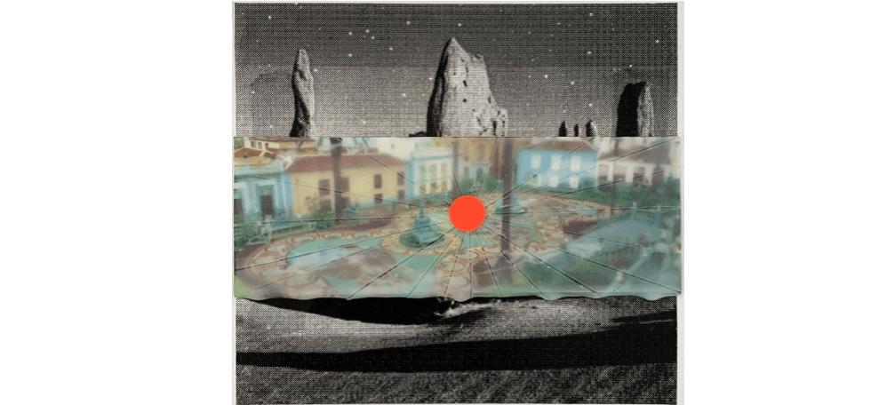 17/01 AU 07/03 – CORALINE DE CHIARA – ECHOES – GALERIE CLAIRE GASTAUDCLERMONT-FERRAND