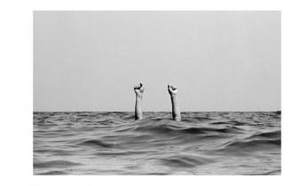 26/01 AU 23/03 – DECEBAL SCRIBA – PASSAGES – GALERIE ANNE-SARAH BÉNICHOUPARIS
