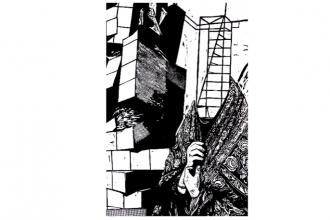 10/01 AU 09/02 – FRÉDÉRIC PENELLE – RUINES – MODULABMETZ