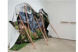 12/01 AU 23/02 – JULIA GAULT – ONDE DE SUBMERSION – ESPACE D'ART CONTEMPORAIN CAMILLE LAMBERT JUVISY-SUR-ORGE