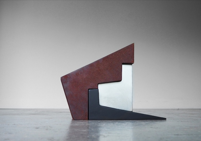 MPCEM_Formes en soi_Speerstra Gallery_Paris