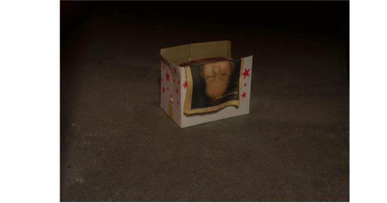 20/01 AU 14/04 – PAUL POUVREAU – LE MAGAZINE DES JOURS – CENTRE PHOTOGRAPHIQUE D'ILE-DE-FRANCE PONTAULT-COMBAULT