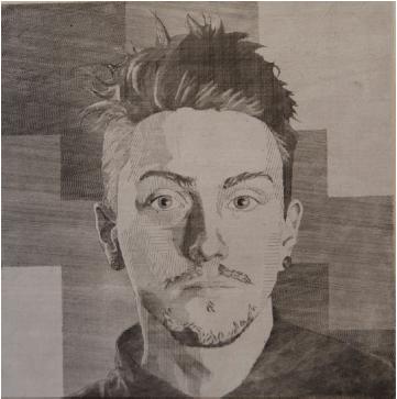 Philippe Mainguy_Franchir la ligne_Atelier Circulaire_centre d'arts imprimés_Montréal