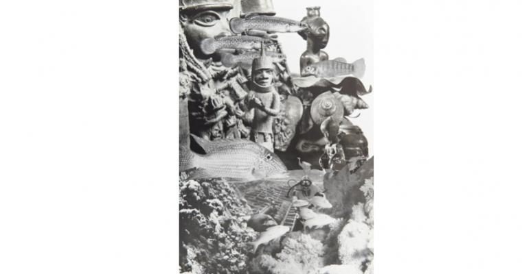 07/01 au 04/02 – QUENTIN MONTAGNE – LES FLOTS BLEUS – GALERIES DU CLOÎTRE DE L'EESAB-SITE DE RENNES