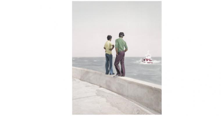 18/01 AU 02/03 – VASANTHA YOGANANTHAN – A MYTH OF TWO SOULS – GALERIE FOLIA PARIS
