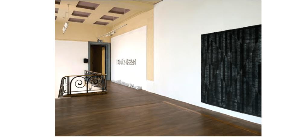 19/01 AU 07/04 – BUVEURS DE QUINTESSENCES – CASINO LUXEMBOURG – FORUM D'ART CONTEMPORAIN