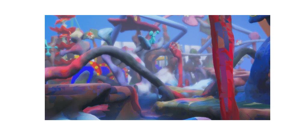 18/02 AU 12/05 – ANTWAN HORFEE – GIGAMAKU – PALAIS DE TOKYO PARIS