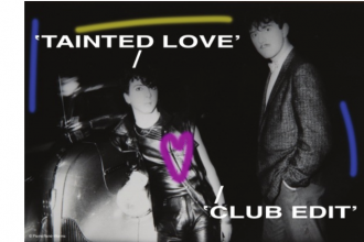 08/02 AU 26/05 – TAINTED LOVE (CLUB EDIT) – VILLA ARSON NICE