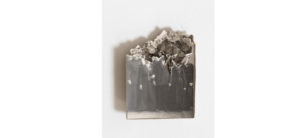 14/03 AU 27/04 – LUCIA TALLOVÁ – BUILDING A MOUNTAIN – GALERIE PARIS-BEIJING, PARIS