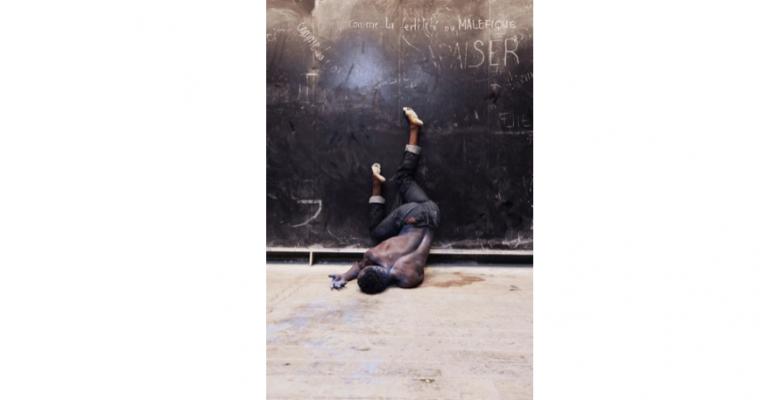 Corps et Artivisme – 30/03 – 15h à18 – Le Cercle Chromatique – Beaux-Arts de Paris