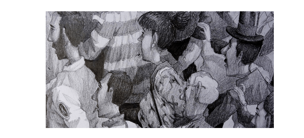 Difuz / Hien / Nubian – Projections – 05/04 au 04/05 – Galerie Nicolas-Xavier, Montpellier