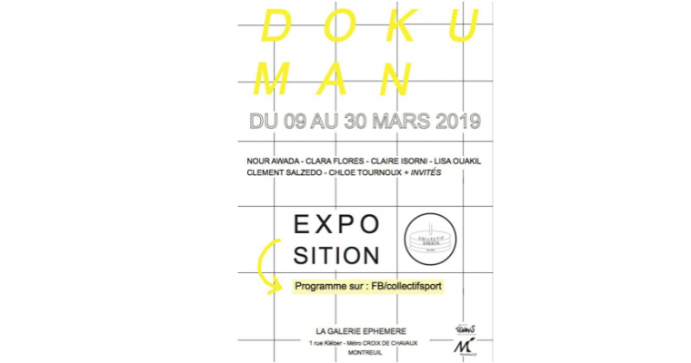 09 AU 30/03 – DO-KU-MAN – MONTREUIL