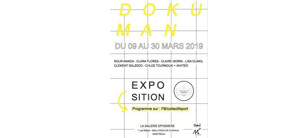 09 AU 30/03 – DO-KU-MAN – MONTREUIL