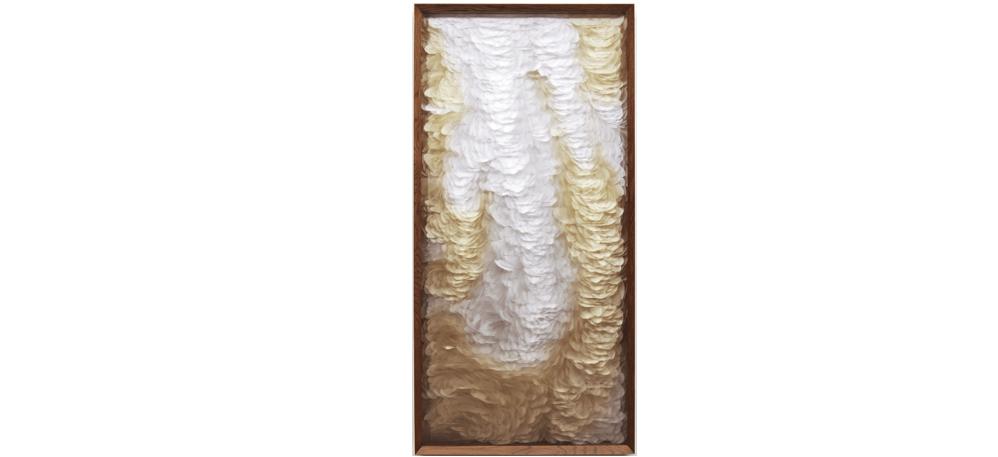 Maurizio Donzelli – Miroirs et Talismans – 26/03 au 04/05 – Galerie Italienne, Paris