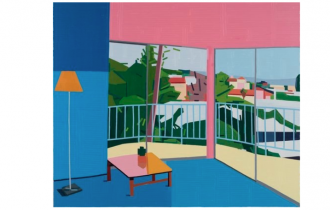 Guy Yanai – The Conformist – 30/03 au 25/05 – Praz-Delavallade, Paris