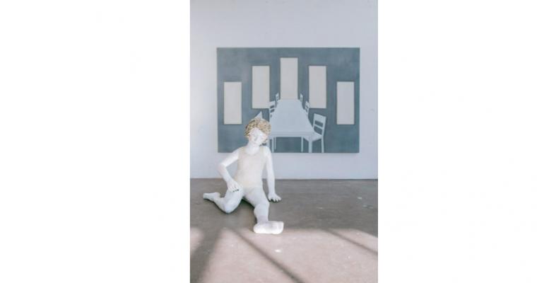 06 AU 16/03 – Julia Haumont & Mathilde Lestiboudois – Les enfants ont grandi– La Galerie du Crous de Paris