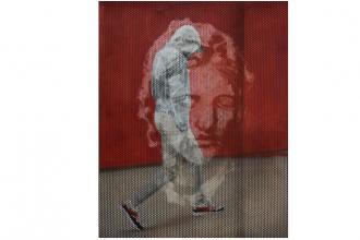 16/03 AU 20/04 – LENNY RÉBÉRÉ –  INFRAS – GALERIE ISABELLE GOUNOD, PARIS