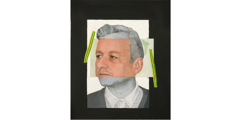 09/03 AU 20/04 – THIERRY LAGALLA – GALERIE THOMAS BERNARD CORTEX ATHLETICO, PARIS