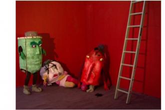 Briser le 4ème mur – 06/04 au 29/06 – Micro Onde, Centre d'art de l'Onde, Vélizy-Villacoublay