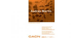 Audrey Martin – Des images longtemps inimaginables – 25/04 au 29/06 – CACN – Centre d'Art Contemporain de Nîmes