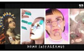 Homo Instagramus – 19/04 – 19h à 02h – EP7, Paris