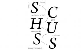 SchUss – 24/04 au 05/05 – LaVallée, Bruxelles