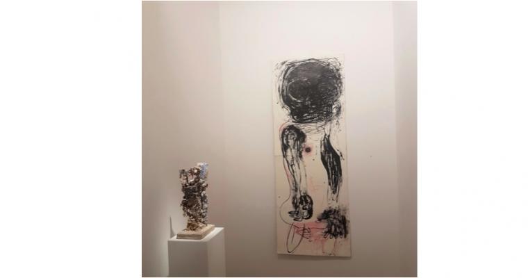 Group show – 16/04 au 18/05 – Galerie henri chartier, Lyon