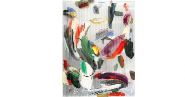 Sophie Kitching – 25/04 au 25/05 – Galerie Isabelle Gounod, Paris