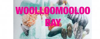 Agathe Brahami-Ferron – Woolloomooloo Bay – 06/04 au 25/05 – La Graineterie, centre d'art de la Ville de Houilles