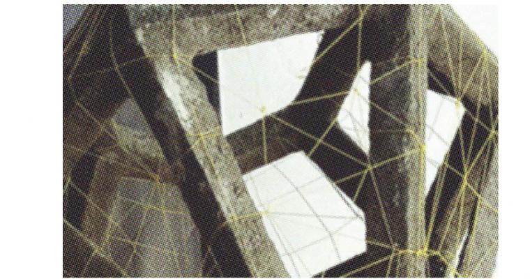 Camille Coléon – De perdition – 05/04 au 25/05 – galerie Marchepied, Orvault – Nantes