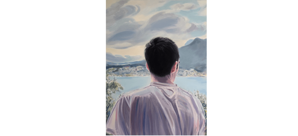 Kris Knight – A Little time out – 27/04 au 08/06 –  Galerie Alain Gutharc, Paris