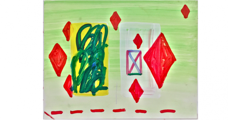 Jason Stopa – Hanging Gardens – 12 au 19/04 – Atelier W, Pantin