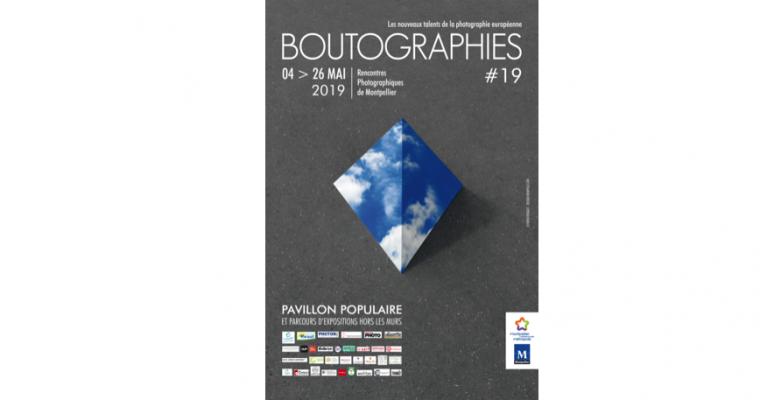 Boutographies 2019 – festival de photographie – 04 au 26/05 – Montpellier