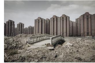 Concrete China – 02 au 19/05 – Raibaudi Wang Gallery, Paris