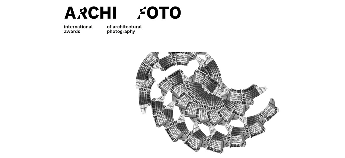 ▷30/06 – Appel à candidatures Archifoto, international awards of architectural photography