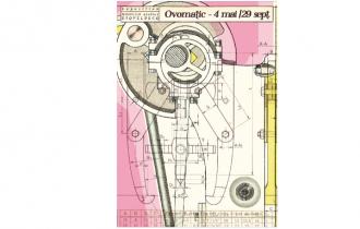 OVOMATIC – 04/05 au 29/09 – Modulo atelier, Esquelbecq