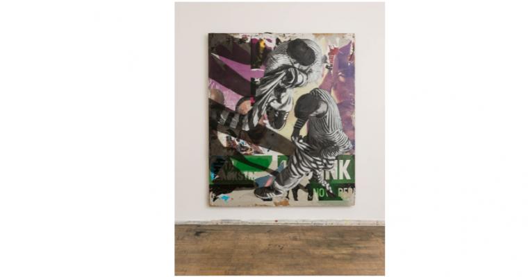 Anders Gjennestad – Parallax – 10/05 au 08/06 – Galerie Mathgoth, Paris