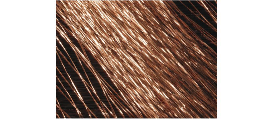 Antonella Zazzera – Luminescences – 18/05 au 20/07 – Galerie Jeanne Bucher Jaeger Paris, Marais