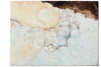 Bianca Argimón – Par anomie  – 16/05 au 16/06 – Galerie Mansart, Paris