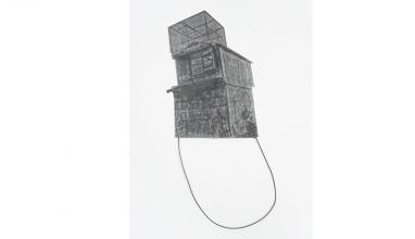 Catherine Melin – Débords – 28/05 au 06/06 – Galerie Porte avion, Marseille