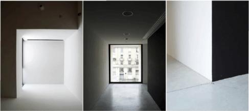 Christian Globensky – INSIDE the museum – 14/05 au 07/06 –  Galerie 4M2, Paris