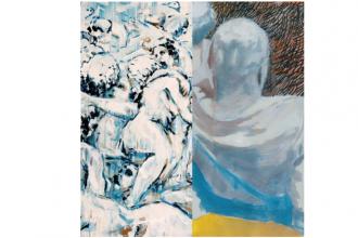 Denis Clément & Arthur Grosbois – Vibrance – 23/05 au 01/06 –  Galerie du Crous de Paris
