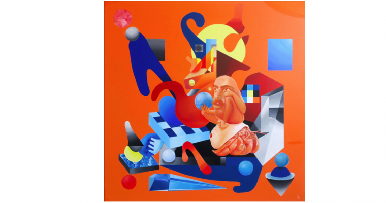 Charles Foussard – Translucent Light –  11/05 au 22/06 – Speerstra Gallery, Suisse