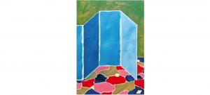 Garance Matton_expositionParade_Faubourg des Jeunes Artistes_Paris