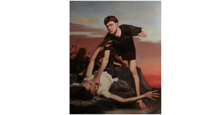 Jean-Baptiste Boyer – Un exil perdu d'avance – 16/05 au 18/06 – Galerie Laure Roynette, Paris