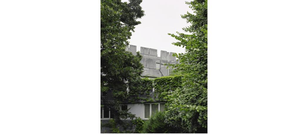 Julie Balagué – Utopie/Maladrerie – 04/05 au 16/06 – Centre d'Arts Plastiques d'Aubervilliers