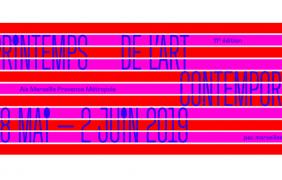 Printemps de l'Art Contemporain – 18/05 au 02/06 – Métropole Aix Marseille Provence