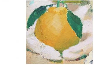 Pierre Bellot – Bonjour – 06 au 15/06 – Galerie du Crous, Paris