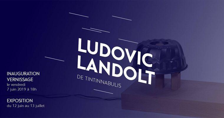 Inauguration KOMMET + Solo show Ludovic Landolt – Du 07/06 au 13/07 – Lyon